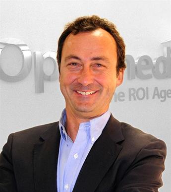 Fernando Rodríguez, CEO de Publicis Media España - IPMARK | Información de  valor sobre marketing, publicidad, comunicación y tendencias digitales