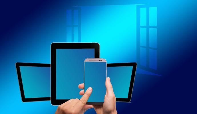 móvil,multipantalla, smartphone, tableta, marketing,