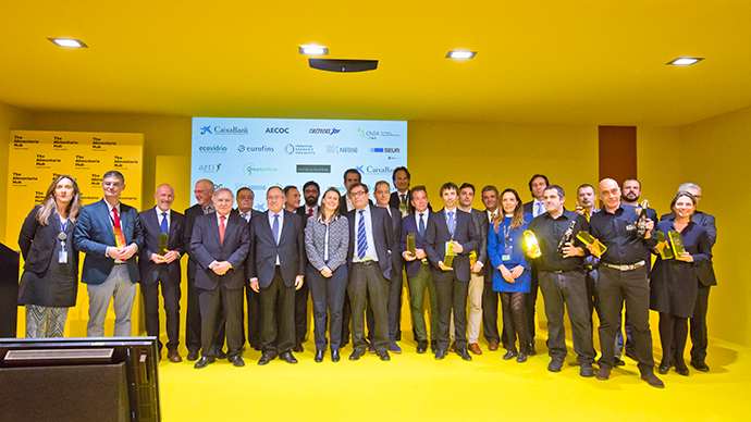 Premios Innoval 2016 en Alimentaria_IPMARK