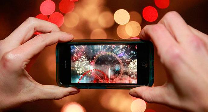 microanuncios de vídeo