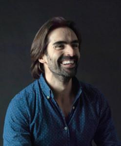 Èric Bech, director creativo de CaratBE