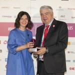 Premio Internacionalización Latam: Iberia.