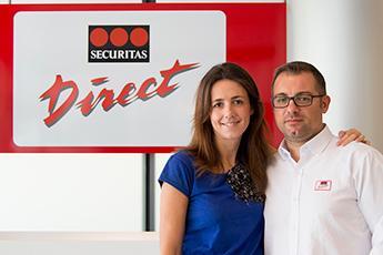 Securitas Direct confía su cuenta  a la agencia de medios OMD-IPMARK