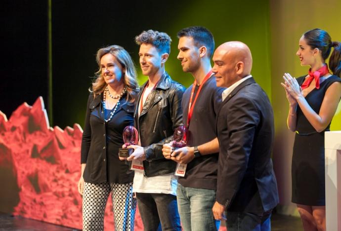 Hawkers-Premios Nacionales de Marketing