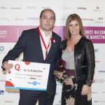 Premio Pyme: Salud On Net.