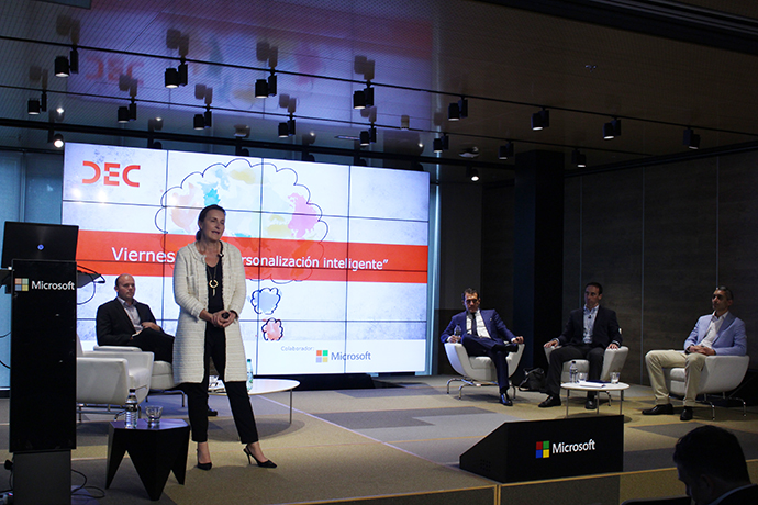 Viernes DEC-DEC-Cécile-Rénier-Microsoft-Ibérica