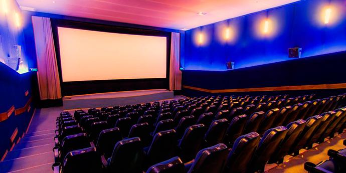 El parque de salas de cine se digitaliza casi al cien por cien