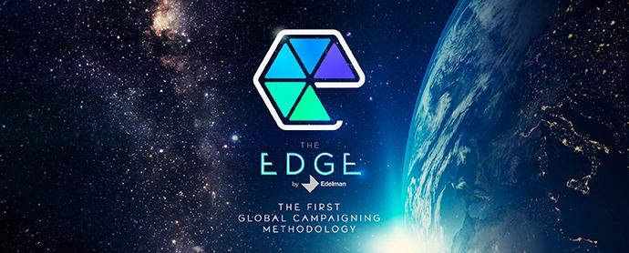 Edelman Edge, el modelo científico aplicado a campañas globales