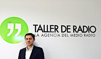 Taller de Radio refuerza sus capacidades tecnológicas con  la Universidad Politécnica