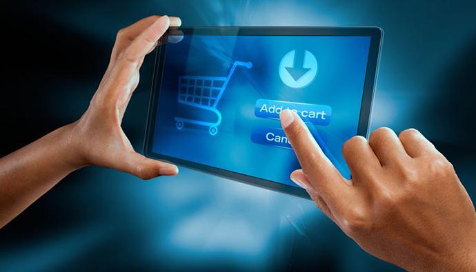 El consumidor digital en 2016
