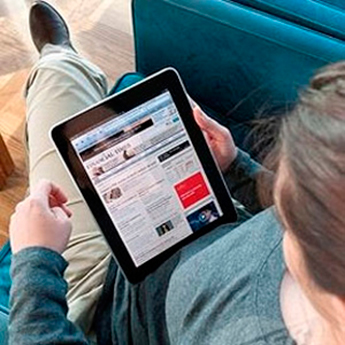 El 71% del consumo de Internet será a través del móvil