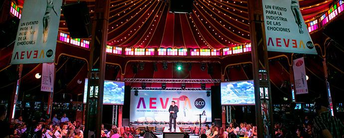 AEVEA&CO, el primer encuentro de agencias de eventos