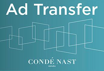 Condé Nast España presenta Ad Transfer
