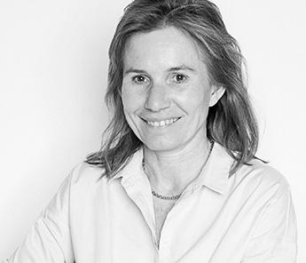Blanca Marín, directora de marketing y comunicación de Bodybell