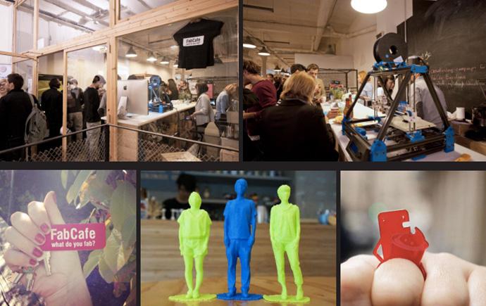 10 claves para entender la fabricación digital