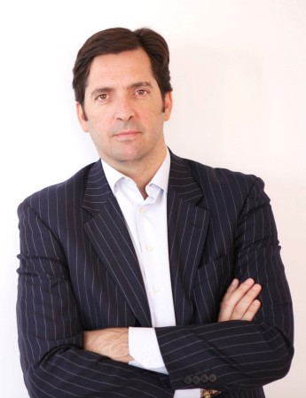Fran Ares, CEO de Glocally.