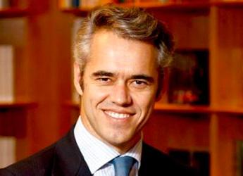 Ignacio Soto, chief revenue officer de Prisa