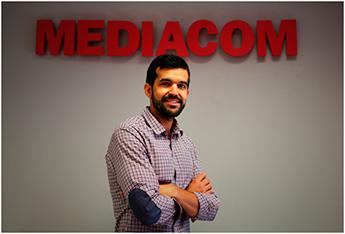La agencia de medios MediaCom ficha a Javier Tapia