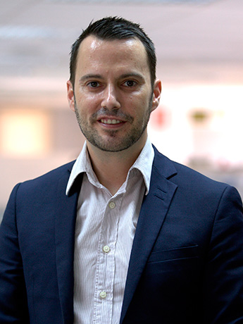 Manu Bonachela, nuevo director del Área Digital del Grupo Zeta
