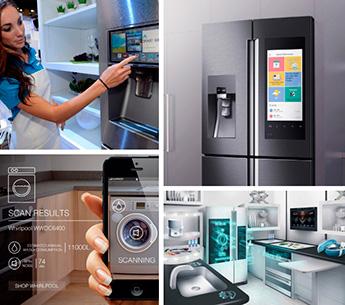 Envases y productos conectados, la auténtica revolución en el hogar