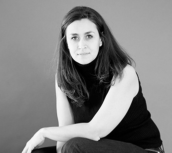La agencia de publicidad D6 ficha a Natalia Echavoyen