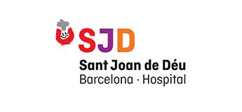 Firma se encarga del rebranding del Hospital Sant Joan de Déu