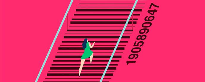 Tasa rosa. Las mujeres pagan un 24% más que los hombres por el mismo producto