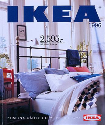 Llega el cat logo ikea 2017 - Ikea espana catalogo ...