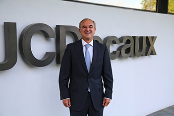 Carlos-Baron-director-general-JCDECAUX