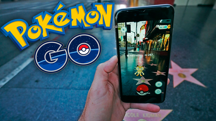 Neuromarketing, el secreto del éxito de Pokémon GO