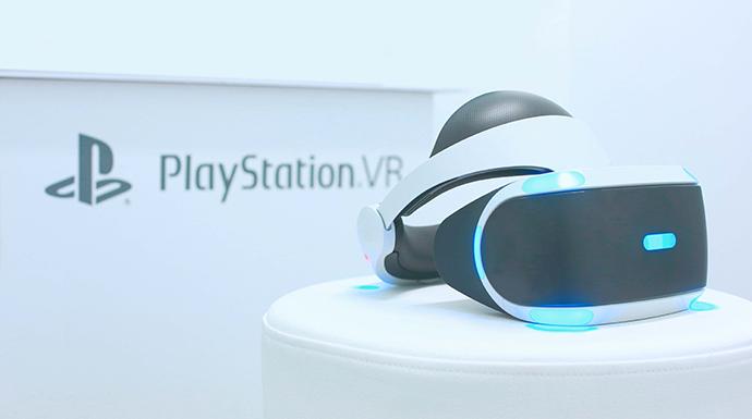 VR Gate de PlayStation, la primera terminal interdimensional