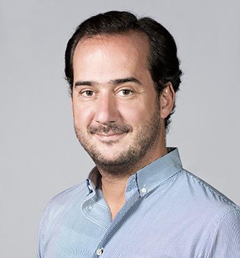 Bertrand Quesada, CEO de Teads.