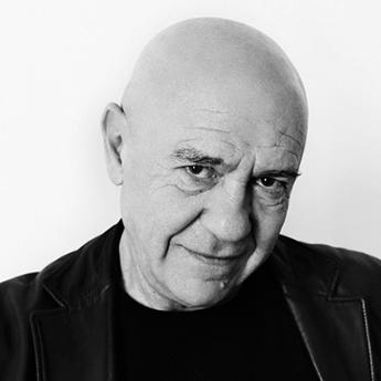 Mario Eskenazi, presidente del jurado de Diseño en los ADCE Awards