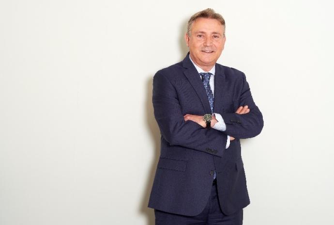 Carlos Peralta, nuevo director general de Importaciones y Exportaciones Varma