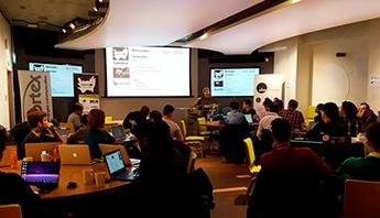 Carrefour participa un hackathon para mejorar la experiencia del cliente