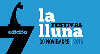 El Festival Publicitario La Lluna 2016 ya tiene jurado