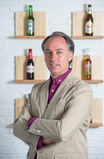 Jesús Ramírez Lara Heineken España