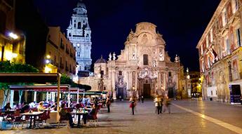 Kanlli gana el concurso de posicionamiento SEM de Turismo de Murcia