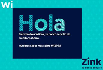 Wysiwyg, agencia de social media de WiZink