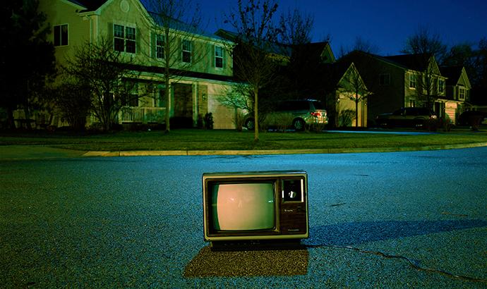 YouTube no mató a la estrella de la tele… por el momento