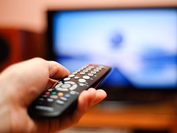 El consumo televisivo disminuye en 12 minutos