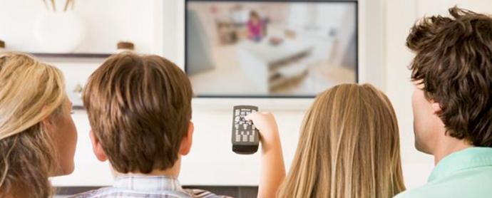 Los millennials españoles frente a la televisión