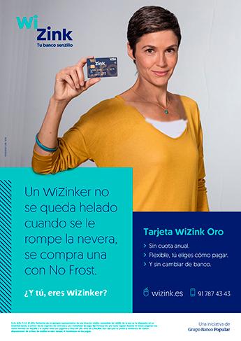 Cheil Spain, agencia creativa de WiZink