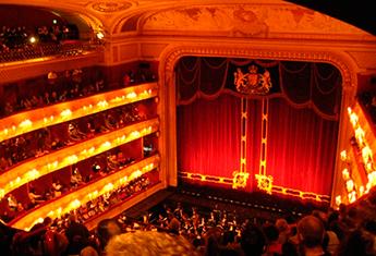 Mindshare prestará asesoría estratégica de medios al Teatro Real