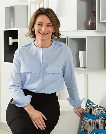 IKEA ficha a Luisa Alli como directora de comunicación