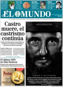 Dommo.x gana la cuenta del periódico 'El Mundo'