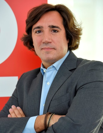 Borja Velón, nuevo director de comunicación de Lenovo Emea.