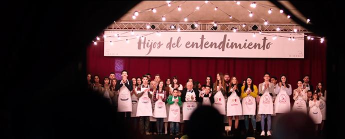 'Hijos del entendimiento', la nueva y tolerante campaña navideña de Campofrío