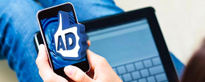 La inversión publicitaria en redes sociales alcanzará a la de prensa en 2019