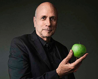 Ken Segall, el ex director creativo de Apple, protagonista en Marketing Catalyzers